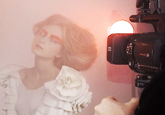 XXXX MAGAZINE PRESENTS BEHIND THE SCENES ON THE SET OF &quot;KALEIDOSCOPIC&quot;; DIRECTED BY INDIRA CESARINE