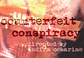 TRAILER: COUNTERFEIT CONSPIRACY