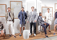 NAUTICA - NEW YORK S/S 2011 PRESENTATION