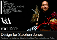 DESIGN FOR STEPHEN JONES & HAVE YOUR HAT EXHIBITED AT THE V&A MUSEUM! TALENTHOUSE COMPETITION
