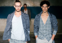 ICEBERG - PARIS S/S 2012 FASHION SHOW