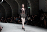 PEACHOO + KREJBERG - PARIS S/S 2012 FASHION SHOW