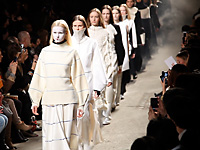 AGANOVICH - PARIS F/W 2012 FASHION SHOW