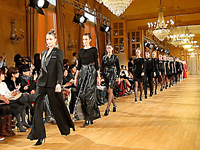 ALEXIS MABILLE - PARIS F/W 2012 FASHION SHOW