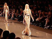 ELIE SAAB - PARIS F/W 2012 FASHION SHOW