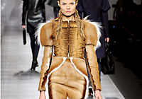 FENDI - MILAN F/W 2012 FASHION SHOW