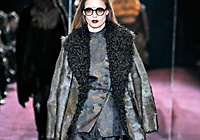 GUCCI - MILAN F/W 2012 FASHION SHOW