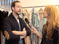 JAN TAMINIAU - PARIS F/W 2012 INTERVIEW 