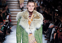 MISSONI - MILAN F/W 2012 FASHION SHOW