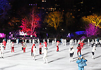 MONCLER GRENOBLE - NEW YORK F/W 2012 FASHION PRESENTATION