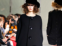 LIMI FEU - PARIS F/W 2012 FASHION SHOW